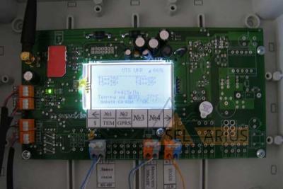 Фото устройства связи  УСО-10