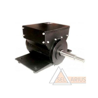 Вентильный электродвигатель СП-6, СП-6М фото 1