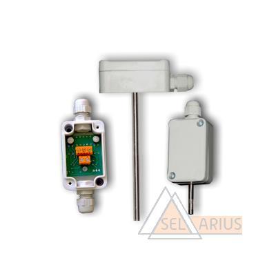 Встраиваемые преобразователи 4-20 мА и RS485 для корпуса Z65 - фото