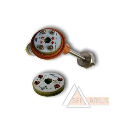 Встраиваемые преобразователи 4-20 мА и RS485 для типов головок Д - фото