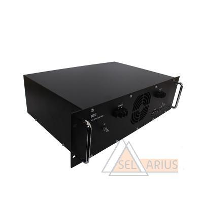 Выпрямительное зарядное устройство RU2-1 фото №1