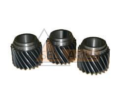 Фото зубчатого колеса ЭК7.05-011 на компрессор эк-4; эк-7; ВВ-0.7/8-720, ВВ-0.8/8-720