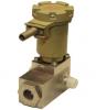 Клапан электромагнитный  двух  позиционный УФ 9657 7 -010 фото 1