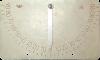 Шаблон для проверки углов наклона средств крепления груза фото 1